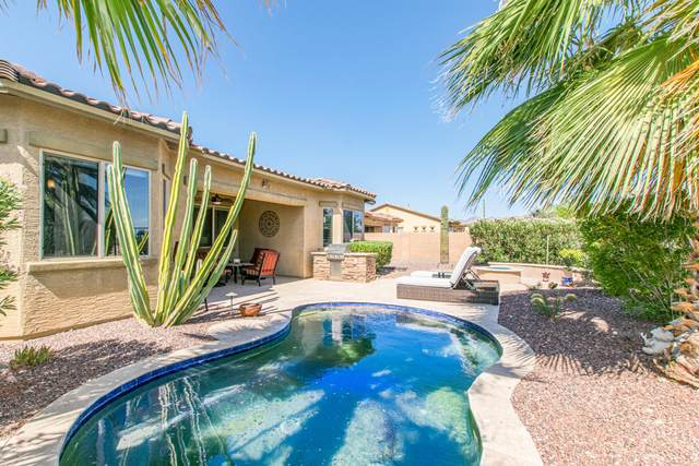18041 W Tecoma Road, Goodyear, AZ 85338 (MLS #6111051) :: Klaus Team Real Estate Solutions