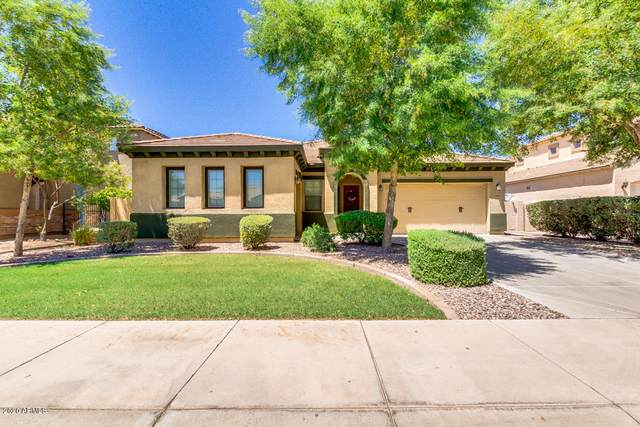 15374 W Montecito Avenue, Goodyear, AZ 85395 (MLS #6111057) :: The Luna Team