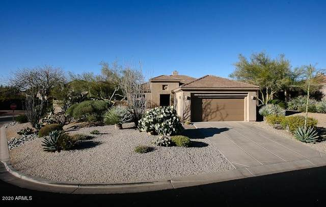 32640 N 70TH Street, Scottsdale, AZ 85266 (MLS #6111091) :: The Everest Team at eXp Realty