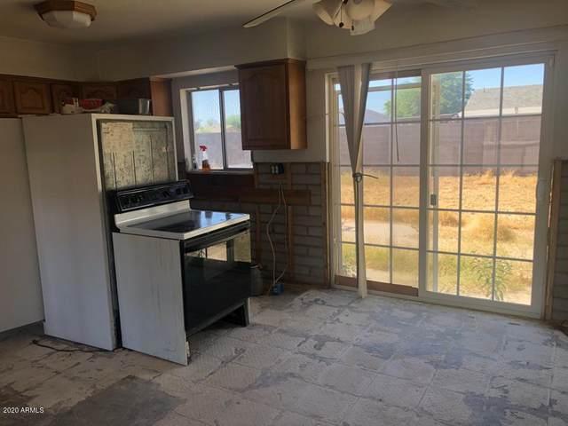8323 W Butler Drive, Peoria, AZ 85345 (MLS #6111104) :: Klaus Team Real Estate Solutions