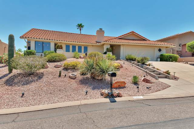 15227 E Ridgeway Drive, Fountain Hills, AZ 85268 (MLS #6111118) :: The Daniel Montez Real Estate Group