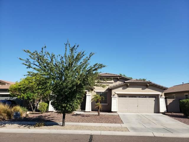 8777 W Northview Avenue, Glendale, AZ 85305 (MLS #6111141) :: neXGen Real Estate