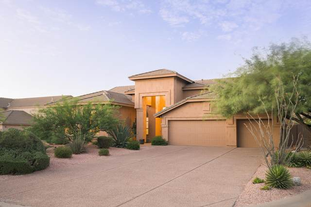 11862 E Chama Road, Scottsdale, AZ 85255 (MLS #6111142) :: The Bill and Cindy Flowers Team