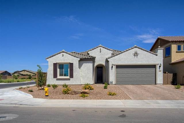 23137 N 95TH Drive, Peoria, AZ 85383 (MLS #6111171) :: Klaus Team Real Estate Solutions