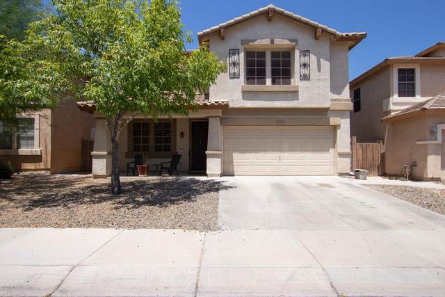 11746 W Via Montoya Drive, Sun City, AZ 85373 (MLS #6111178) :: The Daniel Montez Real Estate Group