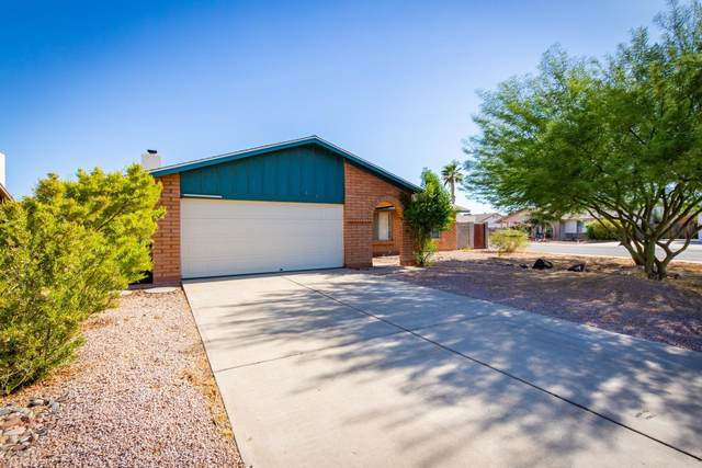 4015 W Aster Drive, Phoenix, AZ 85029 (MLS #6111186) :: Klaus Team Real Estate Solutions