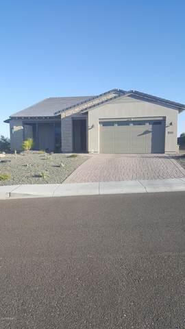 3185 Knight Way, Wickenburg, AZ 85390 (MLS #6111187) :: Klaus Team Real Estate Solutions