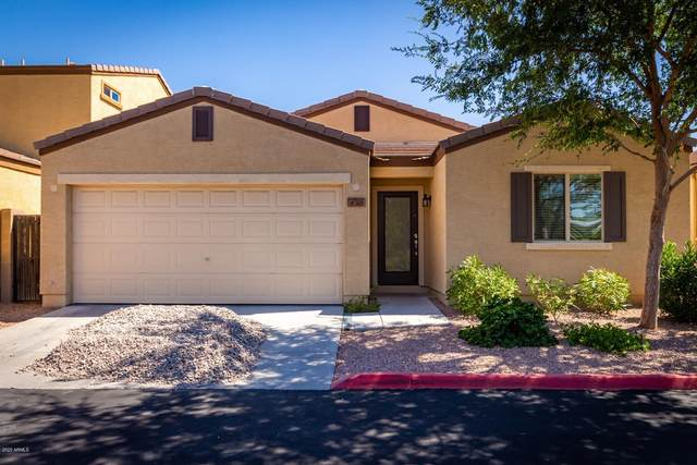 2565 E Southern Avenue #30, Mesa, AZ 85204 (MLS #6111191) :: Klaus Team Real Estate Solutions