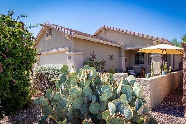 1749 W Owens Way, Anthem, AZ 85086 (MLS #6111197) :: Klaus Team Real Estate Solutions