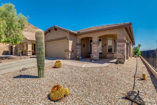 31705 N Skyline Court, San Tan Valley, AZ 85143 (MLS #6111201) :: Dijkstra & Co.