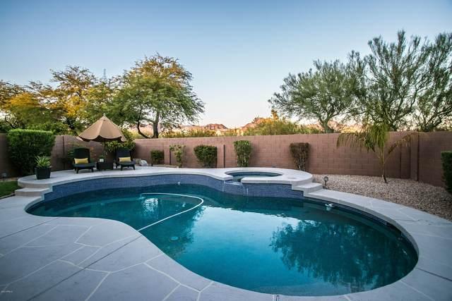 18707 N 91ST Place, Scottsdale, AZ 85255 (MLS #6111206) :: Dijkstra & Co.