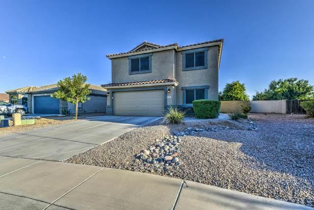 509 W Corriente Court, San Tan Valley, AZ 85143 (MLS #6111207) :: Klaus Team Real Estate Solutions