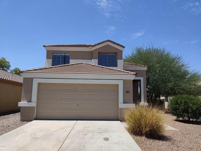 33412 N Windmill Run, Queen Creek, AZ 85142 (MLS #6111213) :: Lux Home Group at  Keller Williams Realty Phoenix