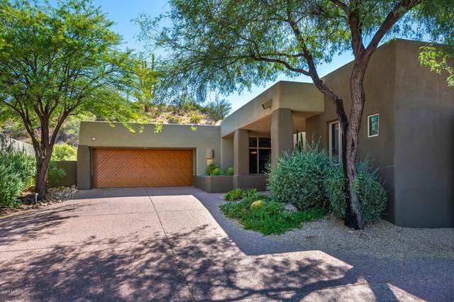 9939 E Graythorn Drive, Scottsdale, AZ 85262 (MLS #6111221) :: The Bill and Cindy Flowers Team