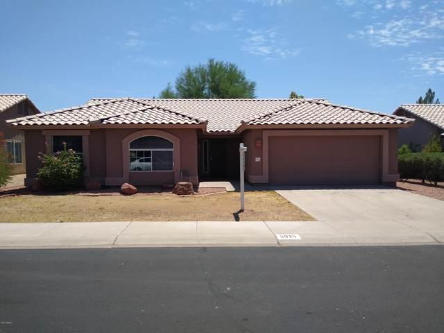 5915 W Blackhawk Drive, Glendale, AZ 85308 (MLS #6111233) :: The Property Partners at eXp Realty