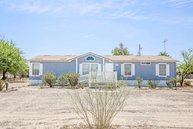 26205 W Ash Avenue, Casa Grande, AZ 85193 (#6111248) :: The Josh Berkley Team