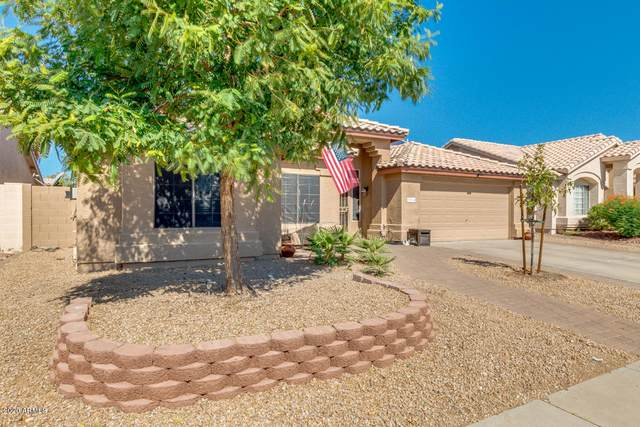 15360 N 87TH Avenue, Peoria, AZ 85381 (MLS #6111257) :: Klaus Team Real Estate Solutions