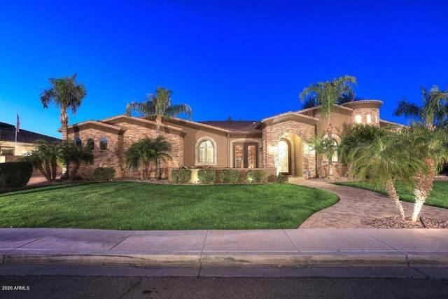 3464 E Dartmouth Street, Mesa, AZ 85213 (MLS #6111264) :: Klaus Team Real Estate Solutions