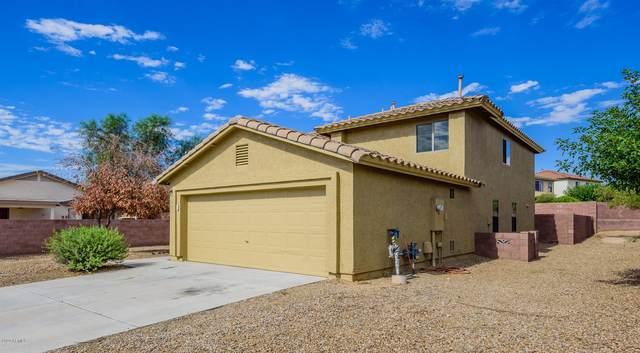 18304 S Dusk View Drive, Green Valley, AZ 85614 (#6111271) :: AZ Power Team   RE/MAX Results