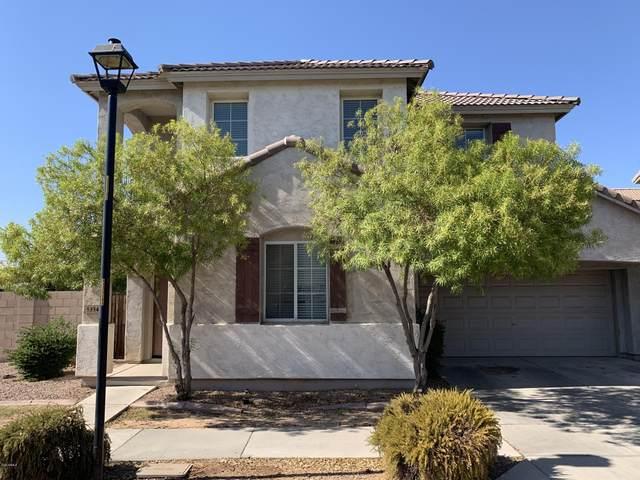 5334 W Burton Drive, Phoenix, AZ 85043 (MLS #6111276) :: Arizona Home Group