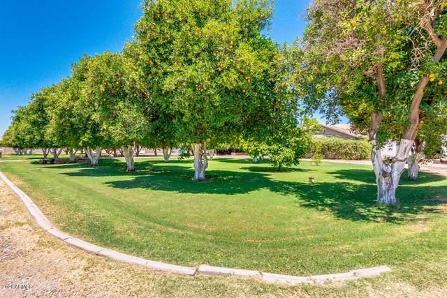 18316 E Sunnybrook Lane, Gilbert, AZ 85298 (MLS #6111283) :: Keller Williams Realty Phoenix