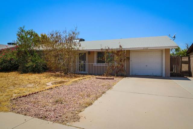 3508 S Shafer Drive, Tempe, AZ 85282 (MLS #6111284) :: Lux Home Group at  Keller Williams Realty Phoenix