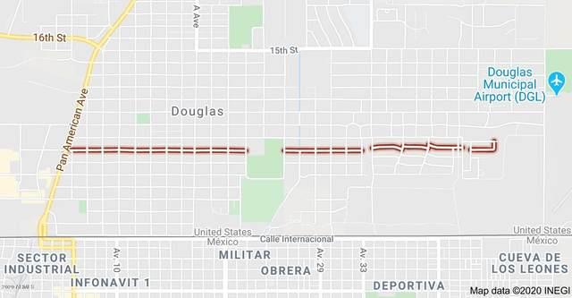 0000 E 7TH Street, Douglas, AZ 85607 (MLS #6111288) :: Homehelper Consultants