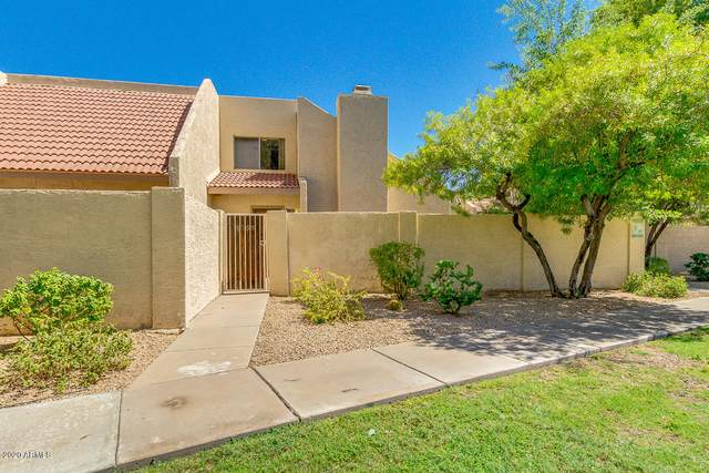 4755 W New World Drive, Glendale, AZ 85302 (MLS #6111290) :: The Helping Hands Team