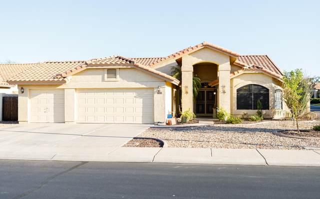 11213 W Sunflower Place, Avondale, AZ 85392 (MLS #6111292) :: The Daniel Montez Real Estate Group