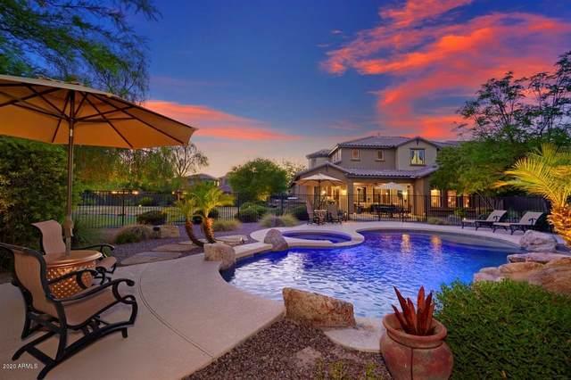 21525 N 37TH Street, Phoenix, AZ 85050 (MLS #6111296) :: Klaus Team Real Estate Solutions