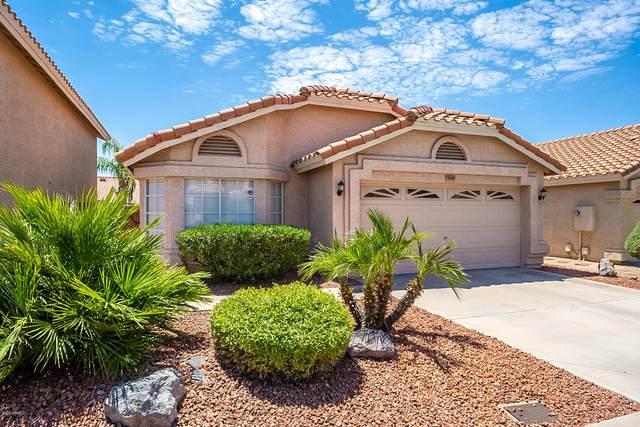 7709 W Tonto Drive, Glendale, AZ 85308 (MLS #6111305) :: The Laughton Team