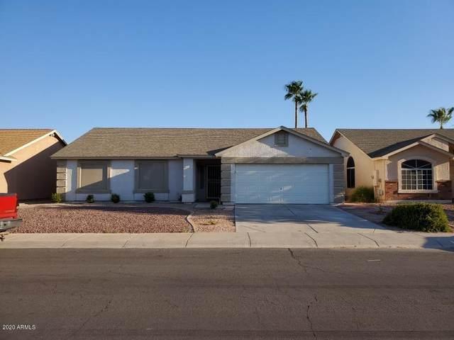 2047 E Brooks Street, Gilbert, AZ 85296 (MLS #6111310) :: Lux Home Group at  Keller Williams Realty Phoenix