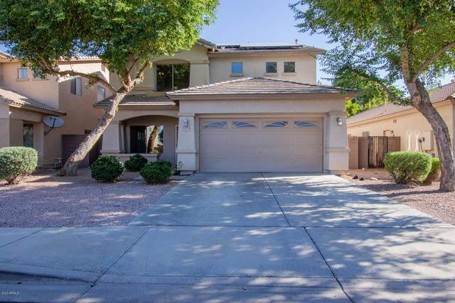 14578 W Evans Drive, Surprise, AZ 85379 (MLS #6111313) :: Arizona Home Group