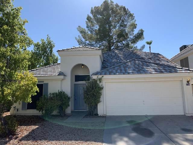 1130 N Granada Drive, Chandler, AZ 85226 (MLS #6111318) :: Klaus Team Real Estate Solutions