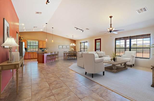 11507 E Elmwood Street, Mesa, AZ 85207 (MLS #6111320) :: The W Group