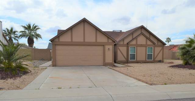 8439 W Larkspur Drive, Peoria, AZ 85381 (MLS #6111321) :: Klaus Team Real Estate Solutions