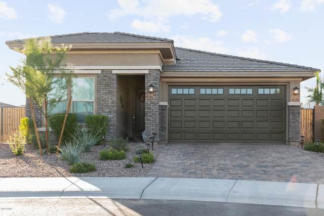 29786 N 114TH Lane, Peoria, AZ 85383 (MLS #6111323) :: Arizona Home Group