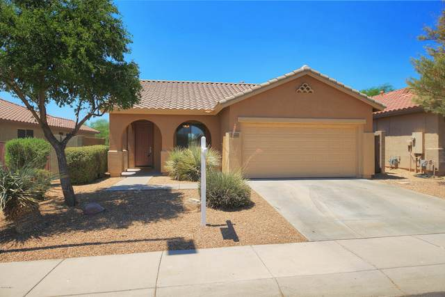 2450 W Lewis And Clark Trail, Anthem, AZ 85086 (MLS #6111325) :: Riddle Realty Group - Keller Williams Arizona Realty