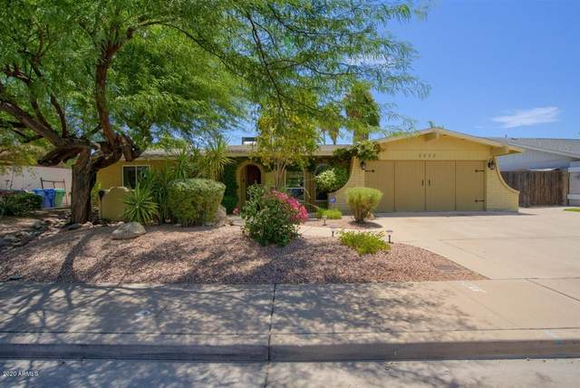 2535 W Plata Avenue, Mesa, AZ 85202 (MLS #6111341) :: Klaus Team Real Estate Solutions
