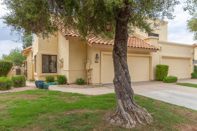 13148 N 96TH Place N, Scottsdale, AZ 85260 (MLS #6111359) :: Yost Realty Group at RE/MAX Casa Grande