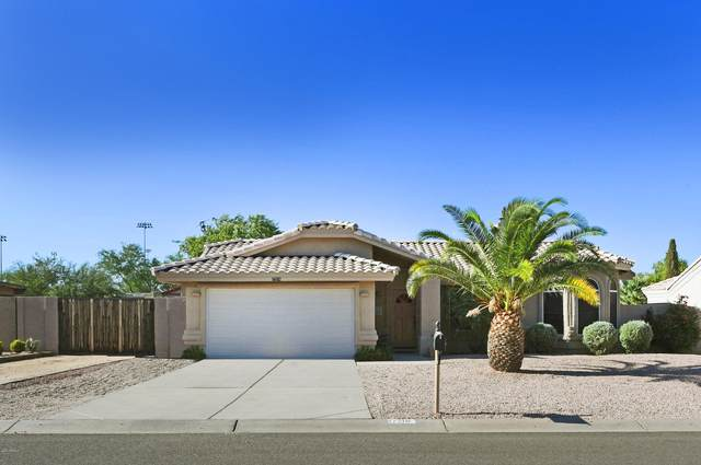 17216 E La Pasada Drive, Fountain Hills, AZ 85268 (MLS #6111362) :: The Daniel Montez Real Estate Group