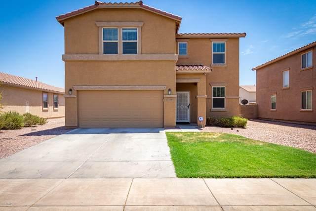 7313 W Darrel Road, Laveen, AZ 85339 (MLS #6111363) :: Klaus Team Real Estate Solutions