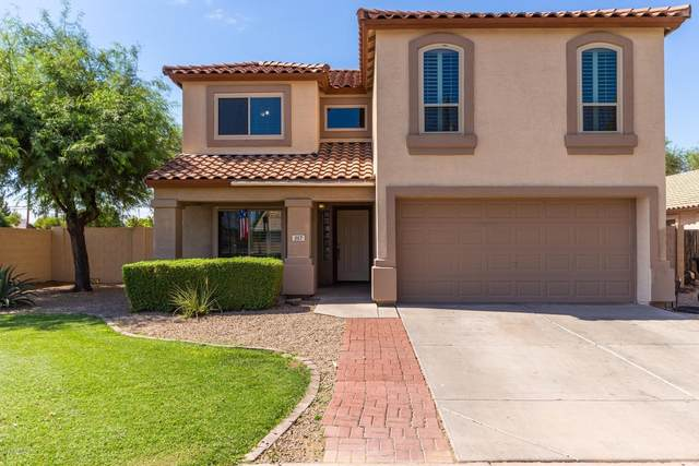 357 E Inglewood Street, Mesa, AZ 85201 (MLS #6111364) :: Klaus Team Real Estate Solutions