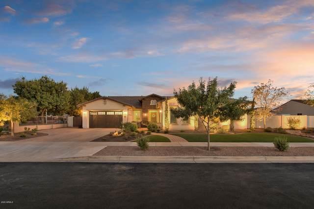 20139 E Via Del Rancho, Queen Creek, AZ 85142 (MLS #6111370) :: Lux Home Group at  Keller Williams Realty Phoenix