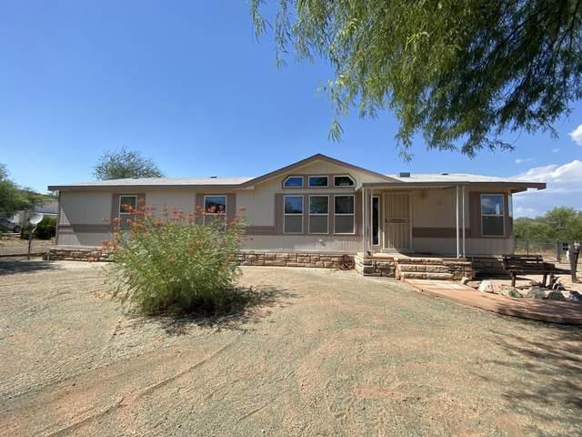 178 W Earl Road, Tonto Basin, AZ 85553 (MLS #6111374) :: The C4 Group