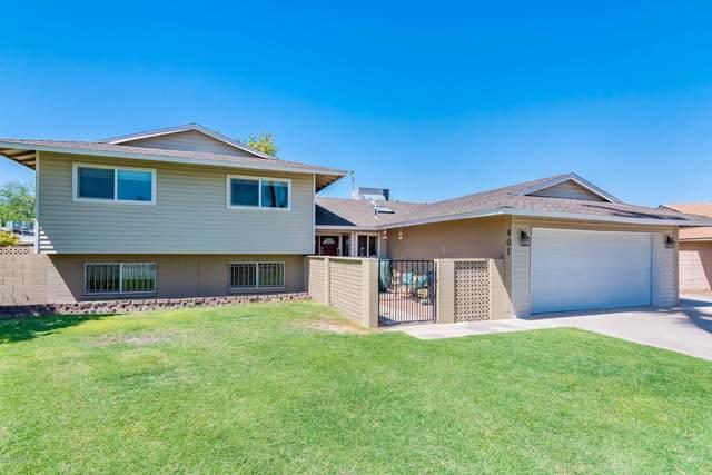 401 E Carson Drive, Tempe, AZ 85282 (MLS #6111379) :: Lux Home Group at  Keller Williams Realty Phoenix