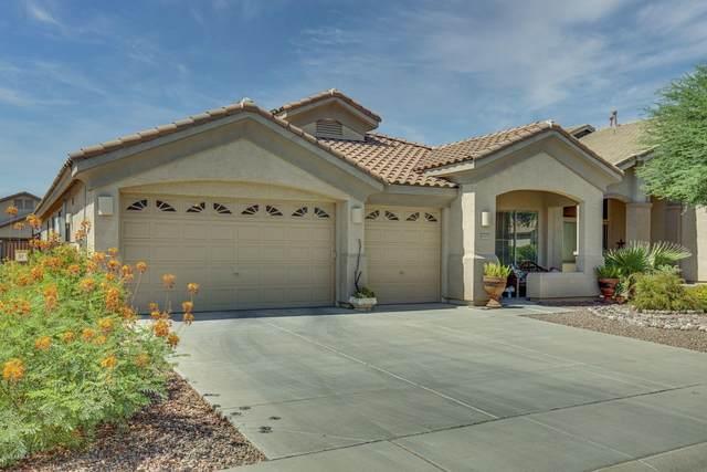 14425 W Evans Drive, Surprise, AZ 85379 (MLS #6111380) :: Arizona Home Group