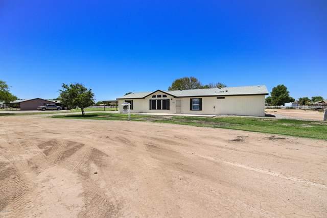16628 E Ryan Road, Gilbert, AZ 85297 (MLS #6111386) :: Keller Williams Realty Phoenix