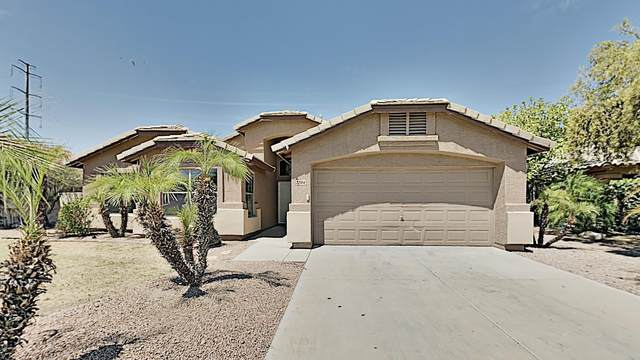 22816 N 34TH Drive, Phoenix, AZ 85027 (MLS #6111396) :: The Laughton Team