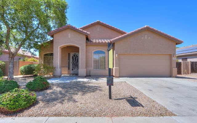 43314 W Oakland Court, Maricopa, AZ 85138 (MLS #6111405) :: The Bill and Cindy Flowers Team